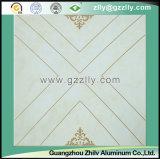 Dekoratives Rollen-Beschichtung-Drucken-Decke Panel-Gebäude Material - Championen Elysees