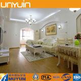 W-2 Carrelage en PVC PVC en vinyle pour maisons, sol commercial en PVC
