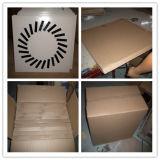 Platten-quadratischer Decken-Strudel-Luft-Diffuser (Zerstäuber)