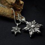 人のHexagramの宝石類のペンダント2のサイズ316Lのステンレス鋼