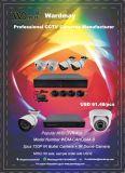 Heißes Installationssatz-Überwachungssystem des Verkaufs-8chs WiFi 1.0/1.3MP NVR
