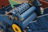 재생하는 Psx-80104 금속 작은 조각 판매를 위한 슈레더 기계를 갈가리 찢기