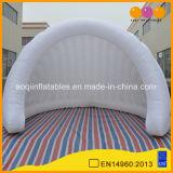 판매 (AQ52145-1)를 위한 Simicircle 옥외 팽창식 천막