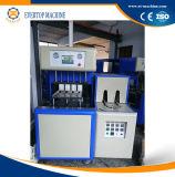 Máquina de molde mineral Semi automática do sopro da garrafa de água