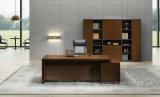 최신 판매 두목 업무 나무로 되는 행정실 책상 (HF-168D28)