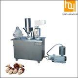 Máquina de enchimento da cápsula do Gelatin do laboratório/enchimento Semi automáticos duros da cápsula
