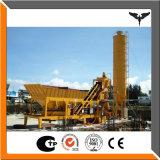 Planta de procesamiento por lotes por lotes móvil concreta del asfalto de Hzs del Ce
