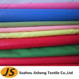 20d 380T impermeable y downproof con efecto mate de nylon tela de tafetán