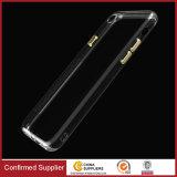 Boîtier de téléphone à cristaux liquides Slim Clear New Plate avec protection de mise à niveau