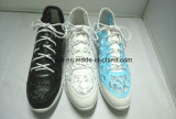سيادة [كبو] [روبّر] مع ماس مسطّحة مطّاطة [أوتسل] حذاء رياضة