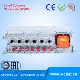 V&T 5 integrierter Vorlagenin-1 antriebsmotor-Controller/Auto-Inverter