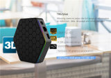 Hottest Android Smart TV Box Kodi 17.0 Amlogic S912 T95z Plus Octa Core Set Top Box