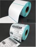 Escritura de la etiqueta termal de la cebra del rodillo de la escritura de la etiqueta de envío de la escritura de la etiqueta