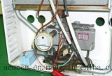 Calefator de água pequeno do biogás da capacidade do agregado familiar