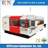 Maschine CNC-1500W für Laser-Ausschnitt-Kohlenstoff-Edelstahl (FLX3015-1500W)