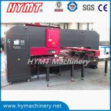 T30 тип машина гидровлической башенки CNC пробивая