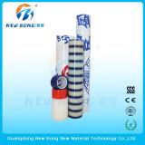LDPE van de Band van de verpakking de Beschermende Film van het Polyethyleen voor het Blad van het Metaal