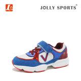 Deportes del calzado de la manera que funcionan con los zapatos de la zapatilla de deporte para las muchachas de los muchachos de los cabritos