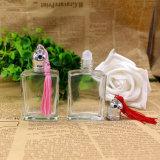ガラス香水Bottle/15mlのガラスビンのPerfume/15mlロールのためのローラー球のびん