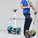 Mini scooter électrique d'Individu-Équilibre avec le traitement