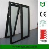 Ventana de aluminio estándar del toldo de aluminio Ventana y puerta Ventanas del toldo de Flyscreen con precio bajo y alta calidad