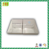 A alta qualidade personaliza a caixa de papel macia para empacotar
