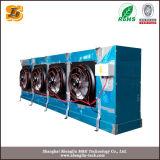 Niedrige die elektrischen Temperatur-Serien entfrosten Typen industrielle Luft-Kühlvorrichtung