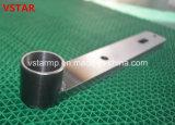 Hohe Präzision CNC-maschinell bearbeitenschweißens-Teil für Maschinerie