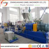 Cadena de producción de la granulación de la escama de la botella del animal doméstico/máquina de granulación de reciclaje plástica de la línea/del animal doméstico