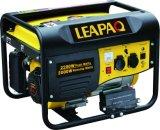 P-Tipo elettrico generatore portatile di inizio 2.0kw della benzina