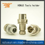 держатель инструментов 3dvt DIN 69893 Hsk63A-Er