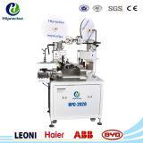 Máquina que prensa automática de la terminal de alambre del surtidor profesional de China con el SGS