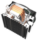 Radiateur de CPU de Ccr2a avec le caloduc de cuivre avec des homologations
