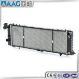 Base de aluminio del radiador