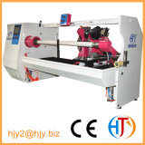 Machines de découpage de papier de roulis Hjy-Qj01 enorme