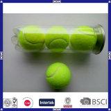 Itf a reconnu la bille de tennis matérielle de laines