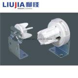 Embreagens da extremidade do mecanismo dos componentes das cortinas de rolo para máscaras do rolo de 25mm