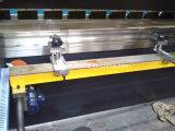 100ton 3.1メートルの版シートの出版物ブレーキPrice/CNC曲がる機械
