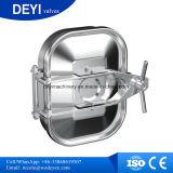535mm*420mmのステンレス鋼Ss304の長方形のManwayのドア