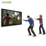 Alto juego elegante TV del jugador de película de la película de la definición HD
