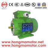 電動機Ie1/Ie2/Ie3/Ie4のセリウムUL Saso 1hma132s1-2p-5.5kw