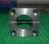 Fachmann CNC-maschinell bearbeitenbauteil für Ausrüstungs-hohe Präzision