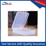Rectángulo transparente modificado para requisitos particulares del empaquetado plástico