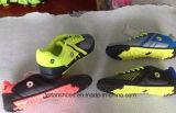 新しいデザインスポーツは蹄鉄を打つフットボールの靴のバスケットボールの球(FF1110-2)に