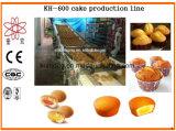 Kh600機械製造業者を作るケーキを離れて10%