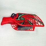 De plastic Vliegende Worp van de Schijf van Skywinder van de Worp van de Schijf