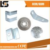 OEM/ODM 정밀도 중국 제조자에서 부분을 각인하는 기계로 가공 금속 부속 스테인리스