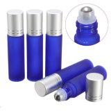 香水オイルの使用、香水瓶のタイプ空のガラス香水瓶のためのびんの10mlロール