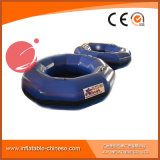 Gioco sigillato gonfiabile di galleggiamento gonfiabile T12-501 di sport dell'aria calda dell'anello