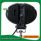 트랙터를 위한 LED 일 램프 LED 플러드 빛 LED 반점 점화 크리 사람 LED 27W 일 빛